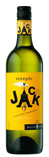 Steeple Jack Unwooded Chardonnay, , Steeple Jack