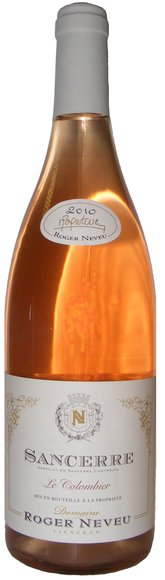Sancerre 'Le Colombier' Rose, , Domaine Roger Neveu