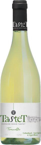 Tastet 'Tonelle' Colombard-Sauvignon & Ugni-Blanc
