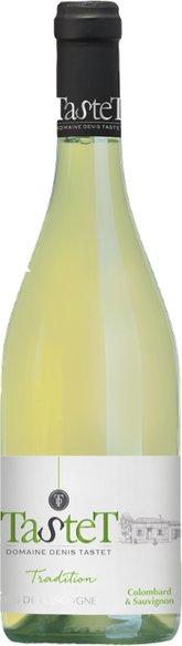 Tastet 'Tradition' Colombard & Sauvignon, , Domaine Denis Tastet