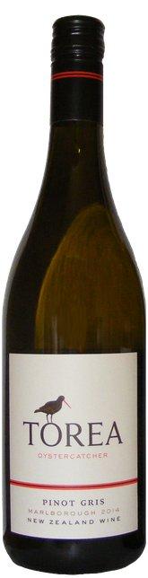 Torea 'Oystercatcher' Pinot Gris, , Torea Wines