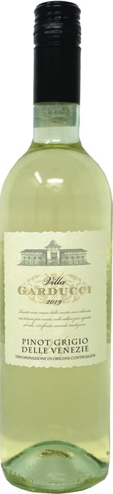 Villa Garducci - Pinot Grigio