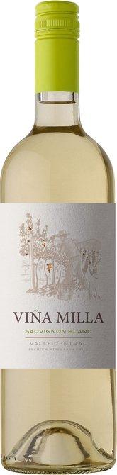 Viña Milla Sauvignon Blanc