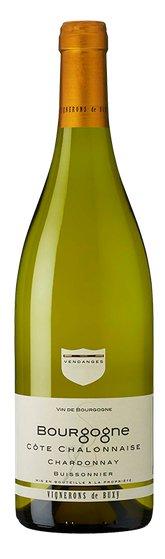 Bourgogne Chardonnay Chalonnaise, , Cave des Vignerons de Buxy