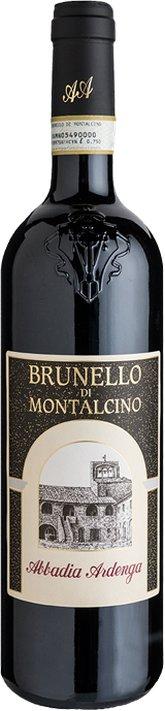 Brunello di Montalcino, , Abbadia Ardenga