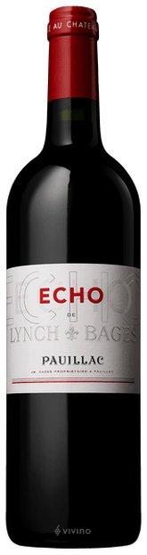 Echo de Lynch Bages, , Chateau Lynch-Bages