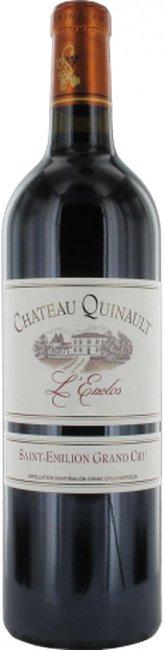 Ch Quinault l'Enclos, , Chateau Quinault