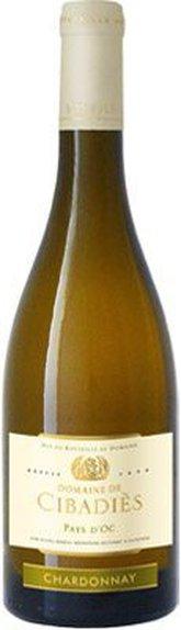 Domaine de Cibadies Chardonnay, , Domaine de Cibadies