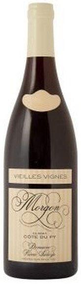 Morgan Côte-du-Py Vielles-Vignes, , Domaine Pierre Savoye