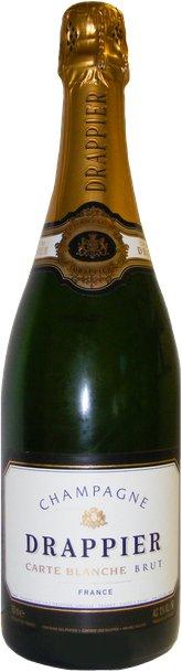 Drappier Carte Blanche, , Champagne Drappier