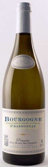 Bourgogne Chardonnay, , Domaine Jean-Marie Bouzereau