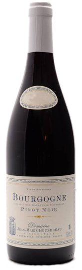 Bourgogne Pinot Noir, , Domaine Jean-Marie Bouzereau