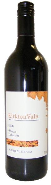 Kirkton Vale Shiraz Cabernet, , Kirkton Vale