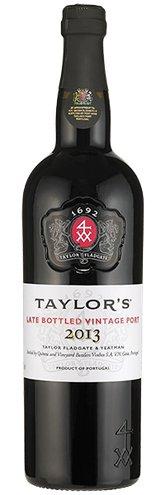 Taylors Late Bottle Vintage