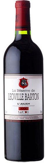 Reserve Léoville Barton, , Château Langoa & Leoville Barton