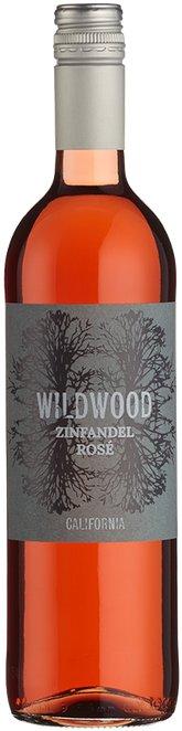 Wildwood Zinfandel Rosé, , Wildwood